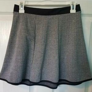 Women's W118 Walter Baker Skater Skirt Size Small